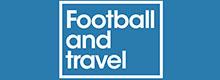 logo football and travel