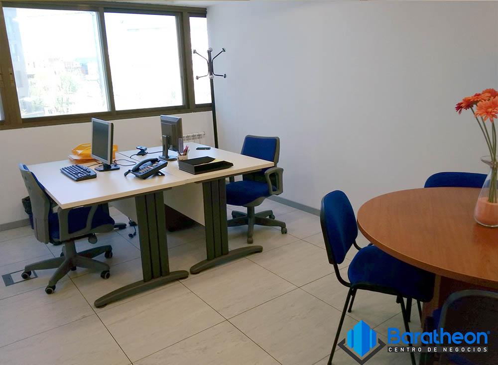 alquiler de despachos en madrid